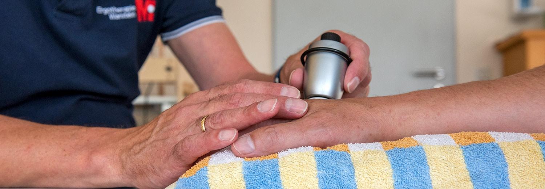 Ergo-Mies-Ergotherapie