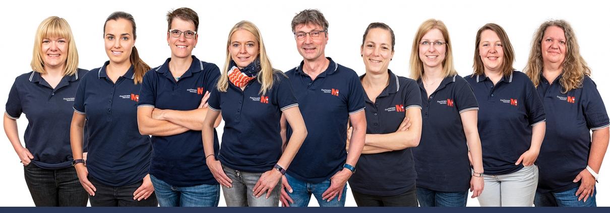Ergo-Mies-Team